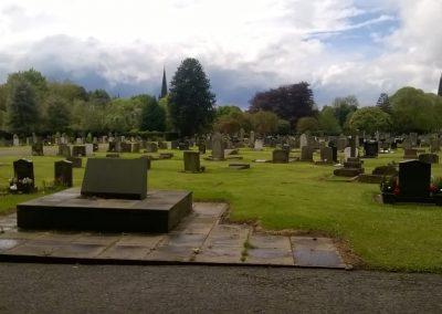 Allerton Cemetery 02