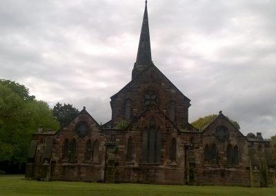Allerton Cemetery 08