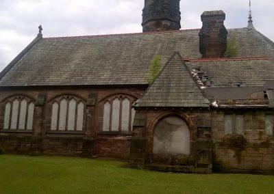 Allerton Cemetery 11