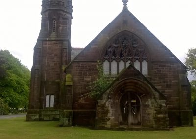Allerton Cemetery 12